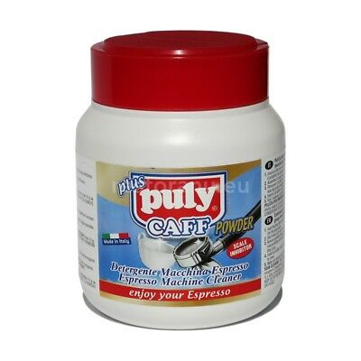 Puly Caff Group Head Cleaner 370 Grm