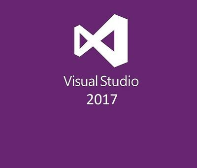Official Visual Studio Enterprise 2017 -  Product Key & Download link - 2 PC's