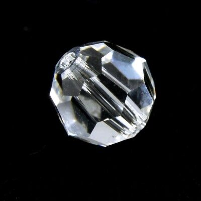 1 Pc, 24 Pcs, 360 Pcs Swarovski 5200 7.5mm x 5mm Crystal AB Faceted Oval Beads