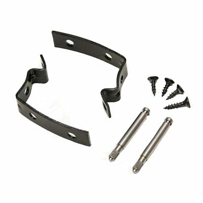 Car Glove Box Lid Hinge Repair Kit For Audi A4 S4 RS4 B6 B7 8E (2002-2008) AV