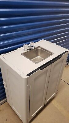 Portable Sink  NSF / Hand Wash Sink/ Self Contained Sink cold water 110V