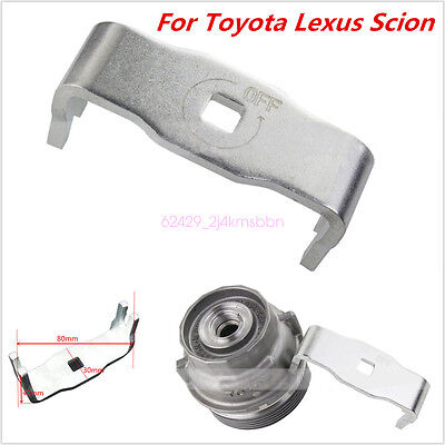 Steel Special Oil Filter Wrench Removal Tool Large Size For Toyota Lexus Scion