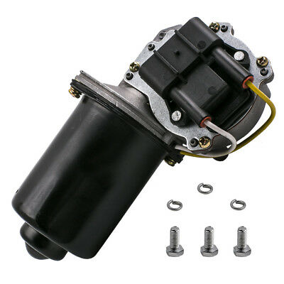 Front Windscreen Wiper Motor FOR VAUXHALL CORSA C/ COMBO/ TIGRA 2000>ON 1270000