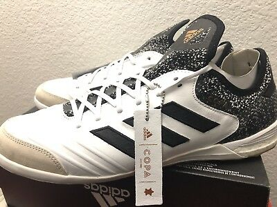 adidas Men's X 17.3 FG Outdoor Soccer Cleats WhiteCoral