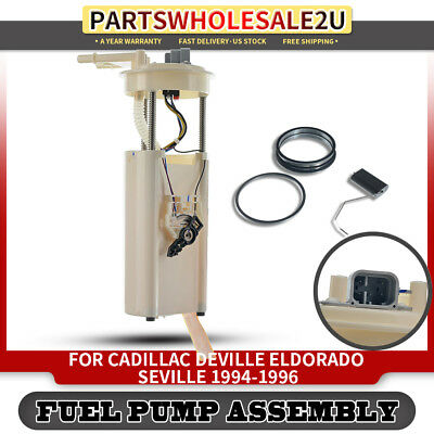 Fuel Pump Module Assembly E3913M for 94-96 Cadillac Deville Eldorado Seville V8
