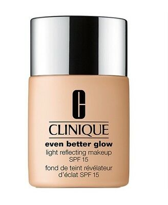 Clinique Even Better Glow Light Reflecting Makeup Foundation 30ml CN 20 Fair OVP