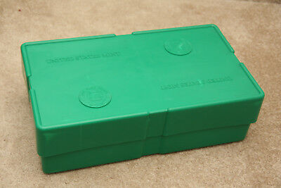 American Eagle EMPTY Monster Box For 500 1oz Silver Coins
