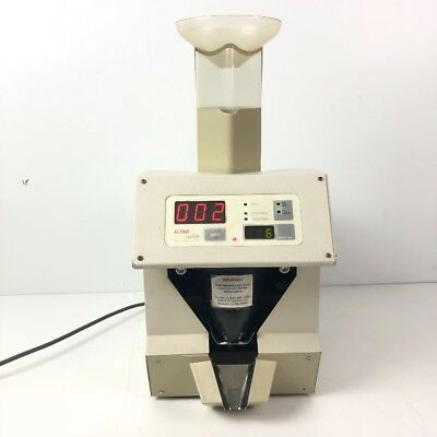 Kirby Lester KL15df Direct Fill Pill Tablet Capsule Counter KL 15df