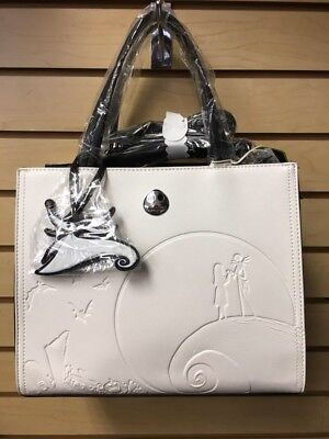 Loungefly Nightmare Before Christmas Special 25 Years Anniversary Purse