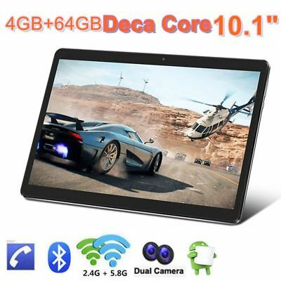 Teclast M20 4G Phablet 10.1'' IPS 4GB+64GB Android 8.0 Deca Core WIFI Tablet PC