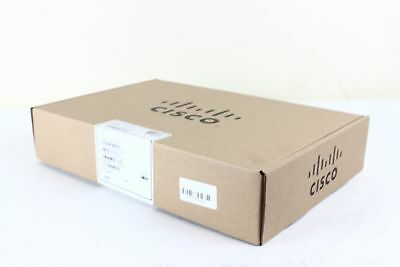 NEW Cisco Switch WS-C2960X-48TD-L