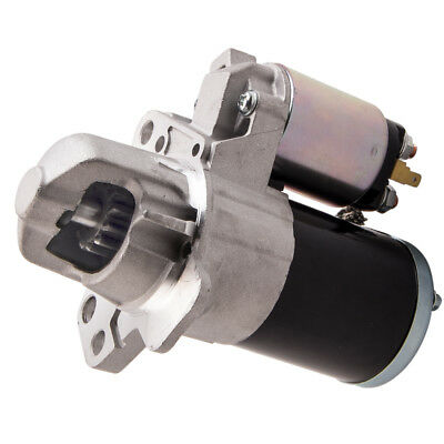 Starter Motor to For Holden Commodore VZ & VE 3.6L Petrol V6 (LY7) 2004 - 2013