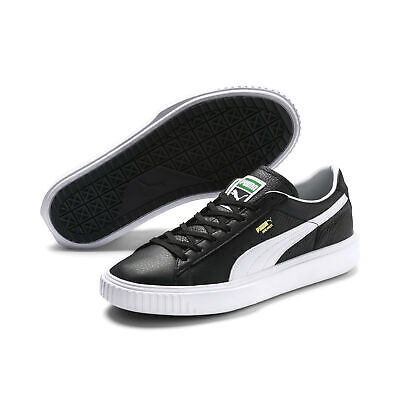 a23f8ecff82288 PUMA EVOLUTION BREAKER Suede Concrete Sneakers Men Shoe Evolution ...