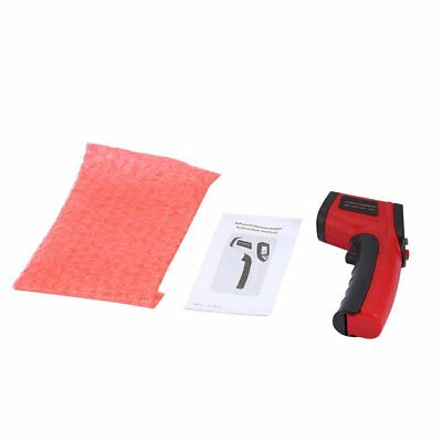 Non-contact Digital IR Laser Infrared Thermometer Industry Temperature GunMK