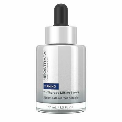 NeoStrata Skin Active Firming Tri-Therapy Lifting Serum 30 ml 1 oz New Authentic