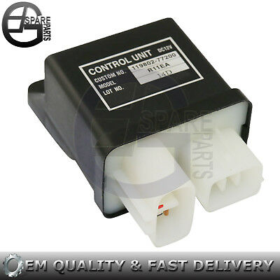 DC12V Safety Relay 186341 for Mustang Gehl