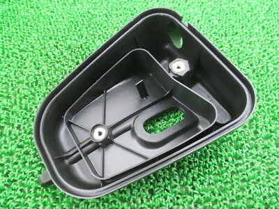 YAMAHA Genuine New Motorcycle Parts Mate50 Air Cleaner Case 18A-14411-00 V50