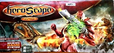 Hasbro Heroscape Master Set Rise Of The Valkyrie