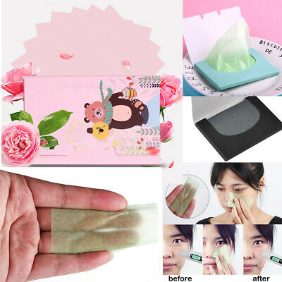 Linen Oily Face Oil Women's Face Oil Absorbent Paper Facial blotting Paper