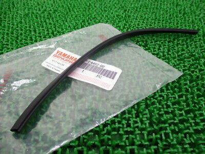 YAMAHA Genuine New Motorcycle Parts BW'S100 Air Cleaner Seal 4VP-E4462-00