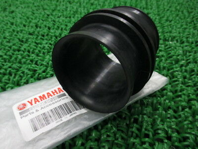 YAMAHA Genuine New Motorcycle Parts XJR400R Air Cleaner Joint 4HM-14453-00