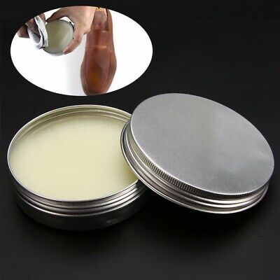 100ml Shoes Boots Car Furniture Leather Care Polish Shine Oil Cream Conditioner