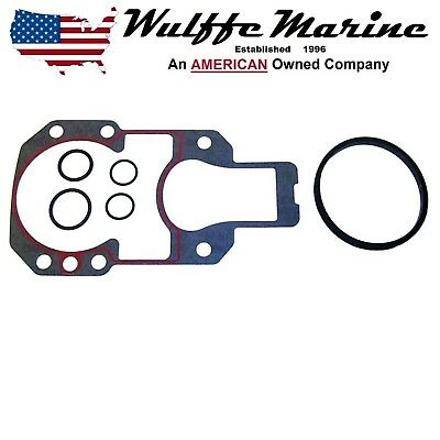 Outdrive Mounting Gasket Set Mercruiser Alpha Sterndrives Rpl 27-94996Q2 18-2619