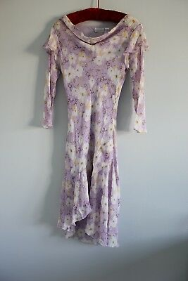 Lot Of Two Vintage Dresses