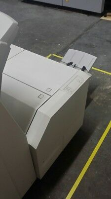 Xerox  SquareFold®Trimmer For C70,700,C75, J75 and the 80 Press