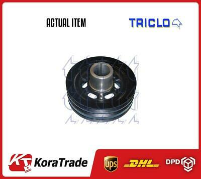 Triclo Crankshaft Pulley Tri428.876