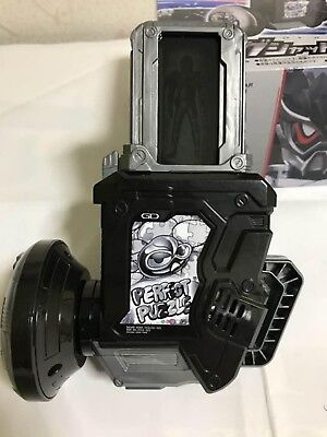 Bandai Kamen Rider EX-AID DX Gashat Gear Dual Another USED F/S JAPAN