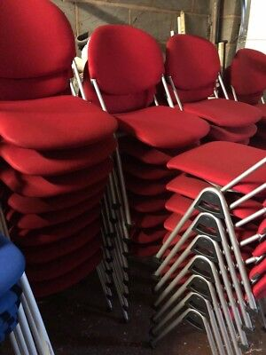 Great quality Office home stacking chairs