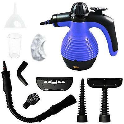 Exclusive Handheld Master Multi function Steam Cleaner, Sanitizer with...