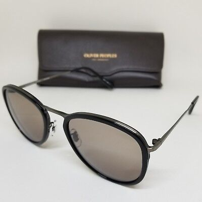d5a7af9e1c6 Oliver Peoples 1099St Polarized Sunglasses – Beautiful – Authentic (B404)