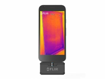 FLIR One Pro Android USB C Thermal Imaging Camera Attachment 435000702 WE EXPORT