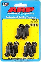 ARP 100-1109 Header Bolts 1.000 in UHL 3/8-16 in Thread Universal Hex