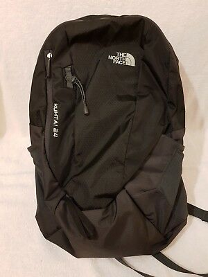 a623204395 THE NORTH FACE Lightweight Kuhtai 24 Unisex Outdoor Backpack - EUR ...