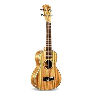 23 Inch Concert Ukulele 4 Strings Hawaiian Mini Guitar Uku Acoustic Guitar G3F6