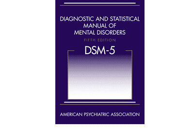 Diagnostic and Statistical Manual of Mental Disorders 5th Edition  eBook