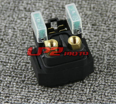Starter Relay Solenoid For Yamaha RS Vector 1000 LTX /LTX GT/Mountain