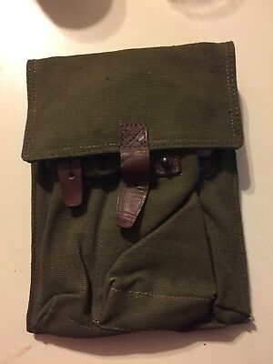 Romanian Military Pouch 3 Cell Free USA Shipping!!!