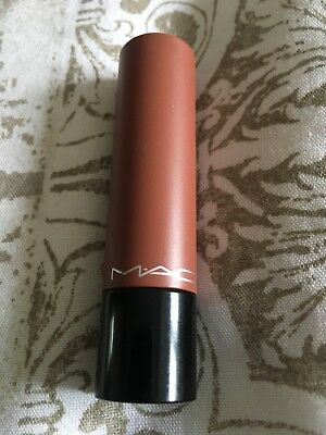mac liptensity Toast And Butter