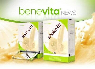 Great Tasting, Nutritious Vanilla Weight Management System. Vegetarian, NON-GMO