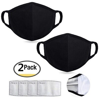 N95 N99 Anti Air Dust and Smoke Pollution Mask Washable PM2.5 Masks Adjustable