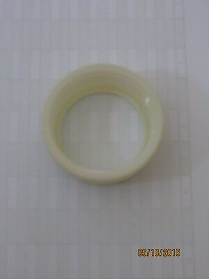 Photoluminescent Lens Ring TP-312 for Wolf Atex T4 & T6 safety torch NOS ex-MoD