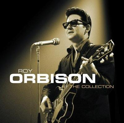 ROY ORBISON - The Collection (CD 2007) MINT Greatest Hits / Best of