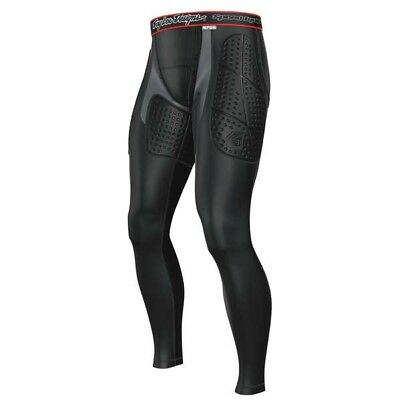 Troy Lee Designs NEW TLD Mx LPP 5705 HW Long Motocross Compression Padded Pants