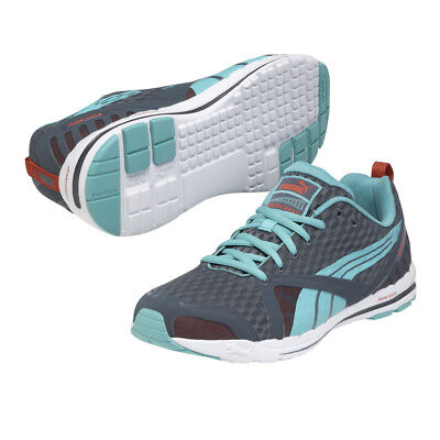 833cee35cd58 Puma Mens Faas 300 S Running Shoes Trainers Sneakers Grey Sports Breathable