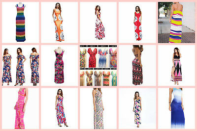 US Seller-wholesale lot of 20 ladies beach cover ups summer boho party dresses