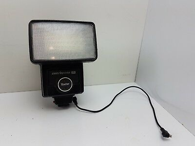 VIVITAR 265 AUTO ZOOM THYRISTOR FLASHGUN  (m2)